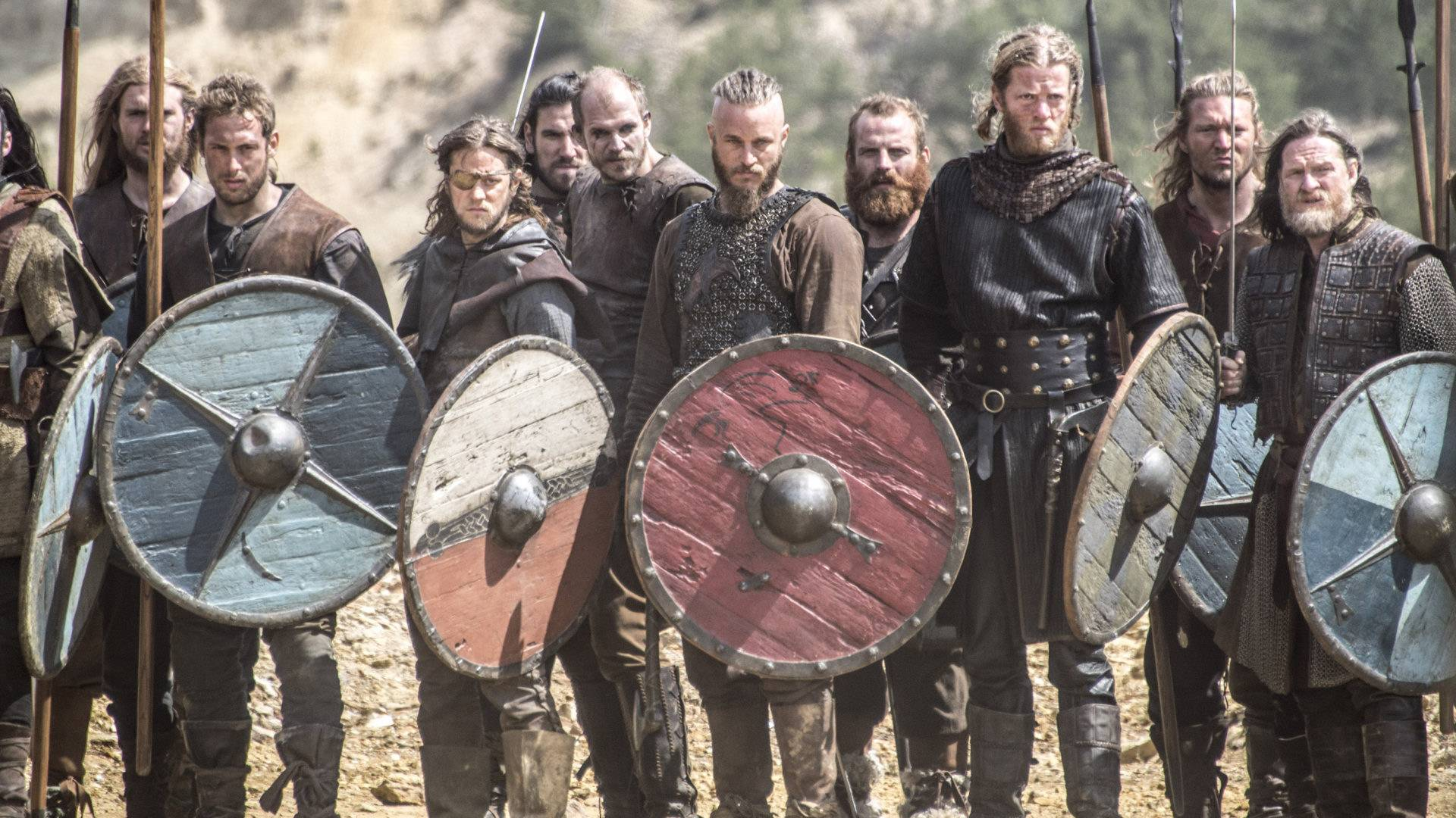 vikings vikings wallpaper
