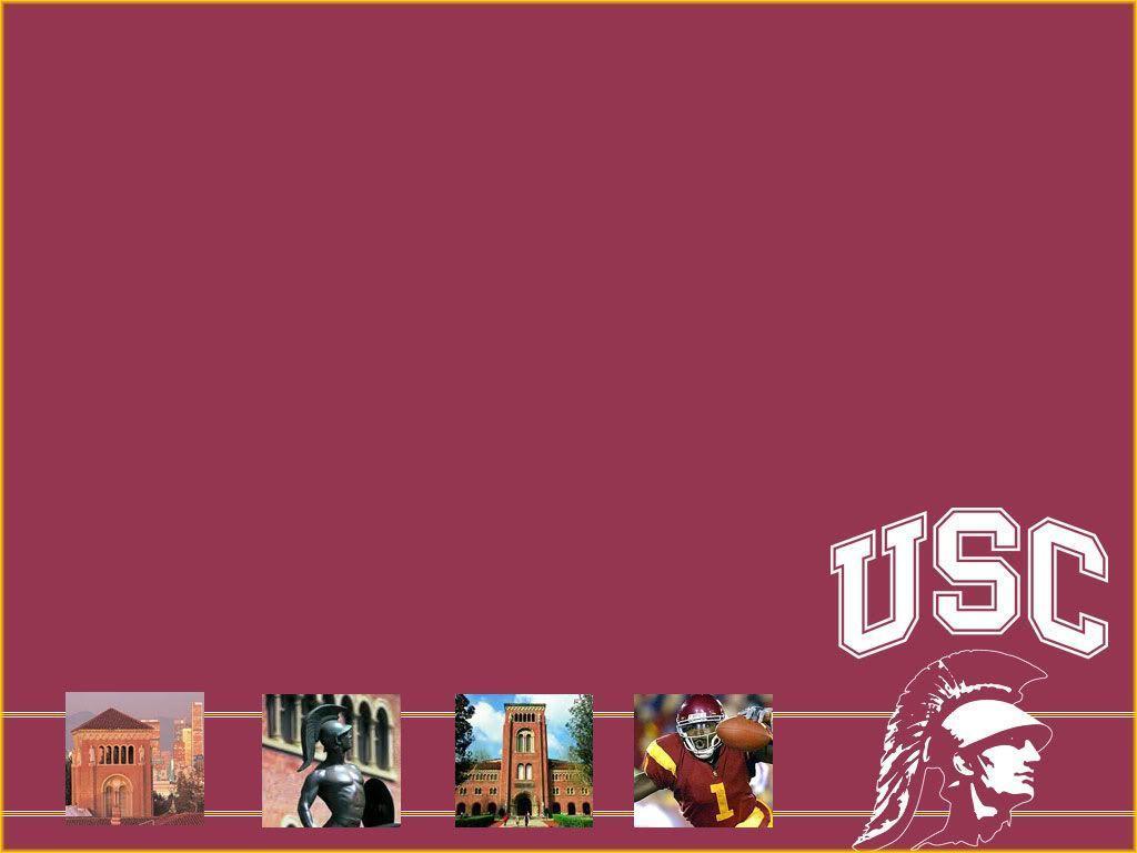 USC Wallpapers - Wallpaper Cave