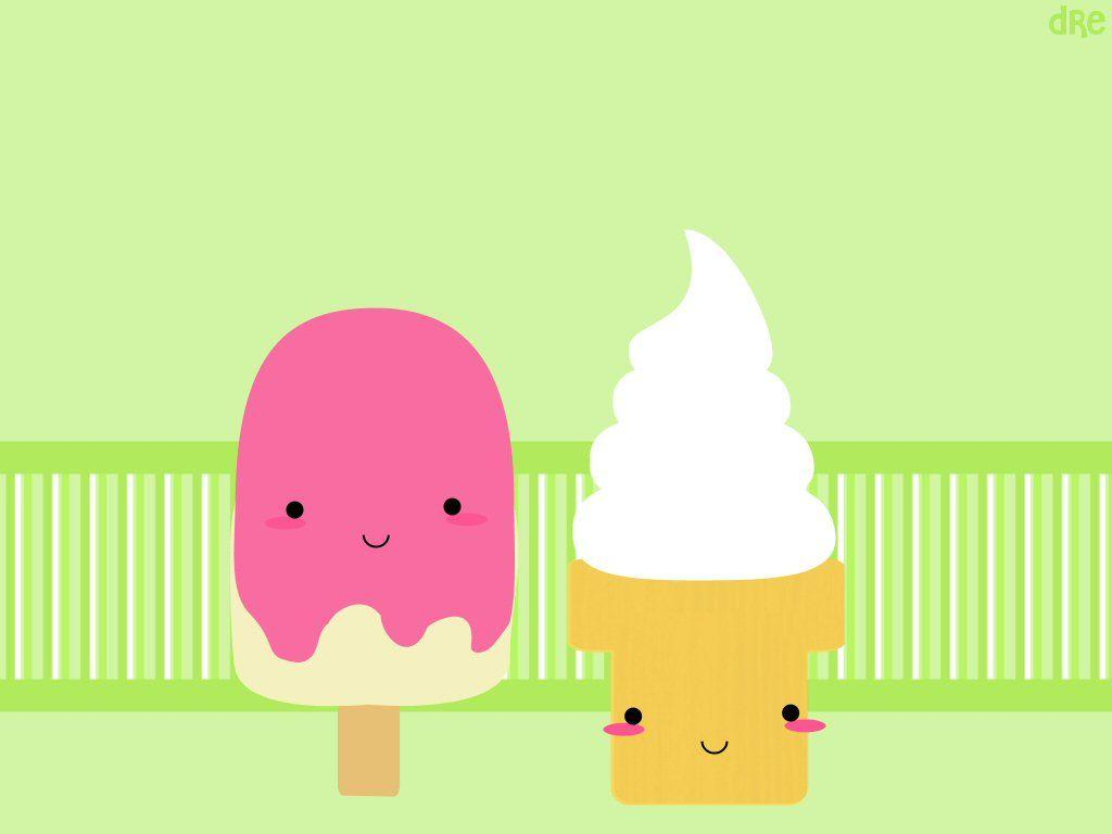 images of ice cream wallpaper - photo #33