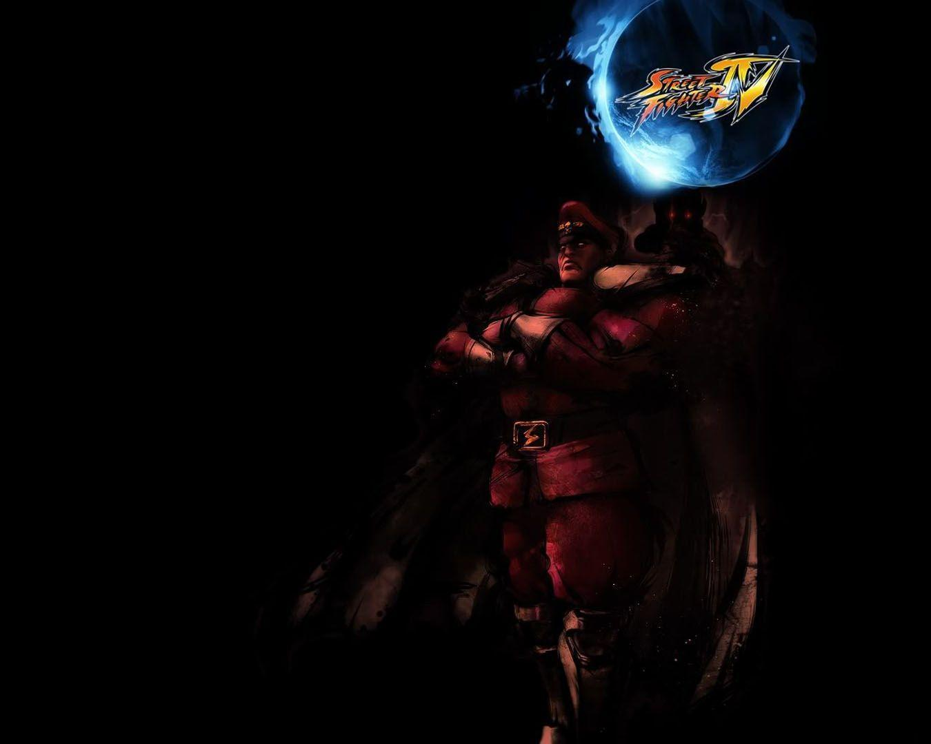 M. Bison Wallpapers - Wallpaper Cave