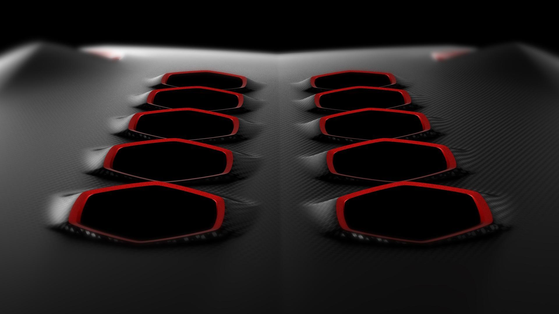 Hd wallpaper red and black - Red And Black Logo Design Backgrounds Widescreen And Hd Background