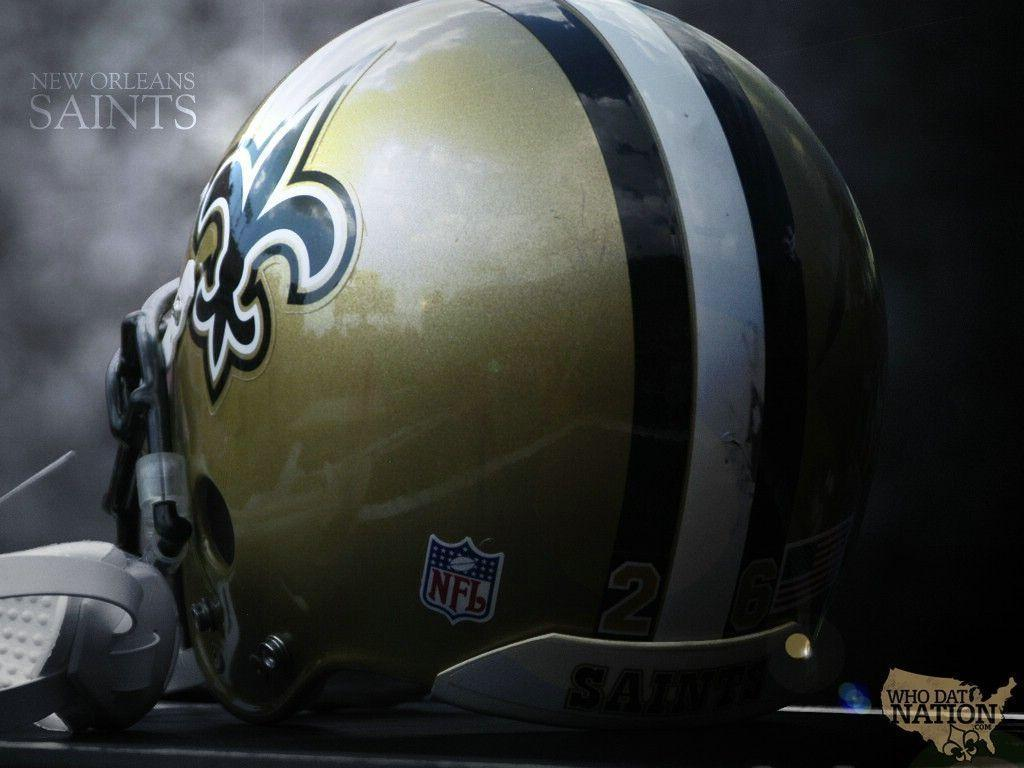 Enjoy our wallpapers of the week!!! New Orleans Saints