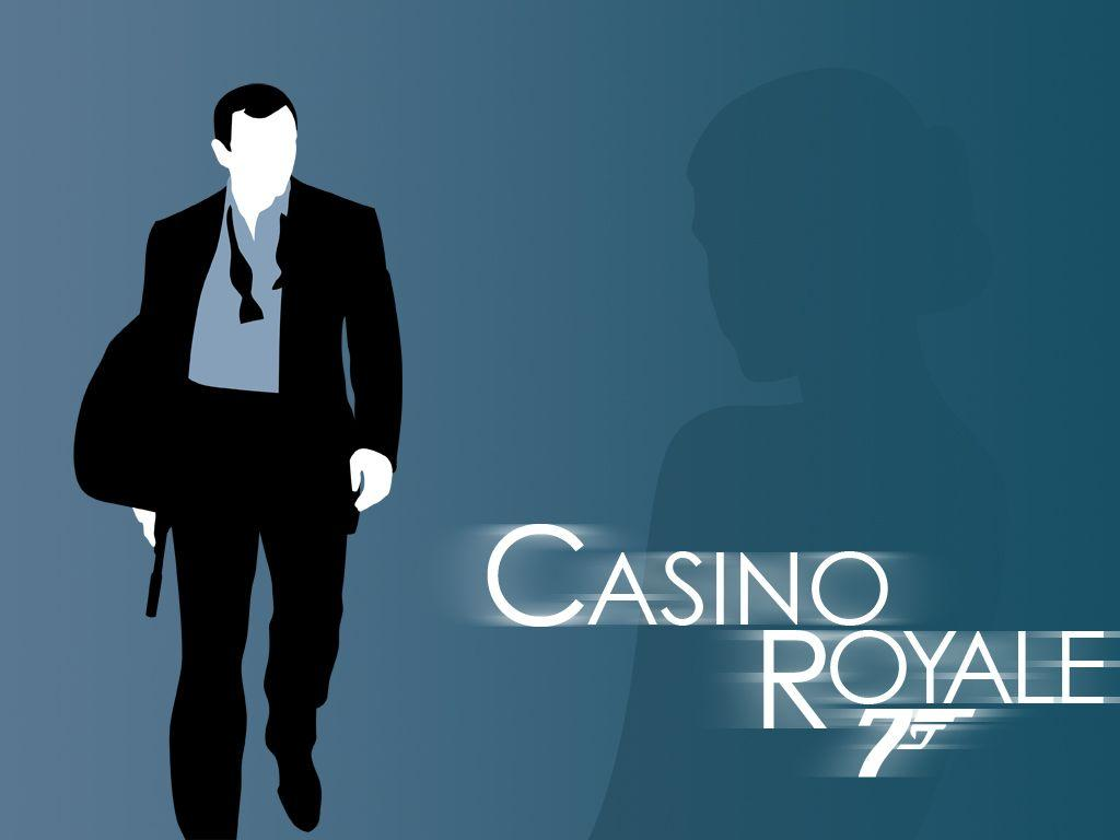 casino royal wallpaper