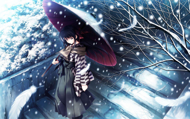 Anime Wallpapers Desktop - Wallpaper Cave