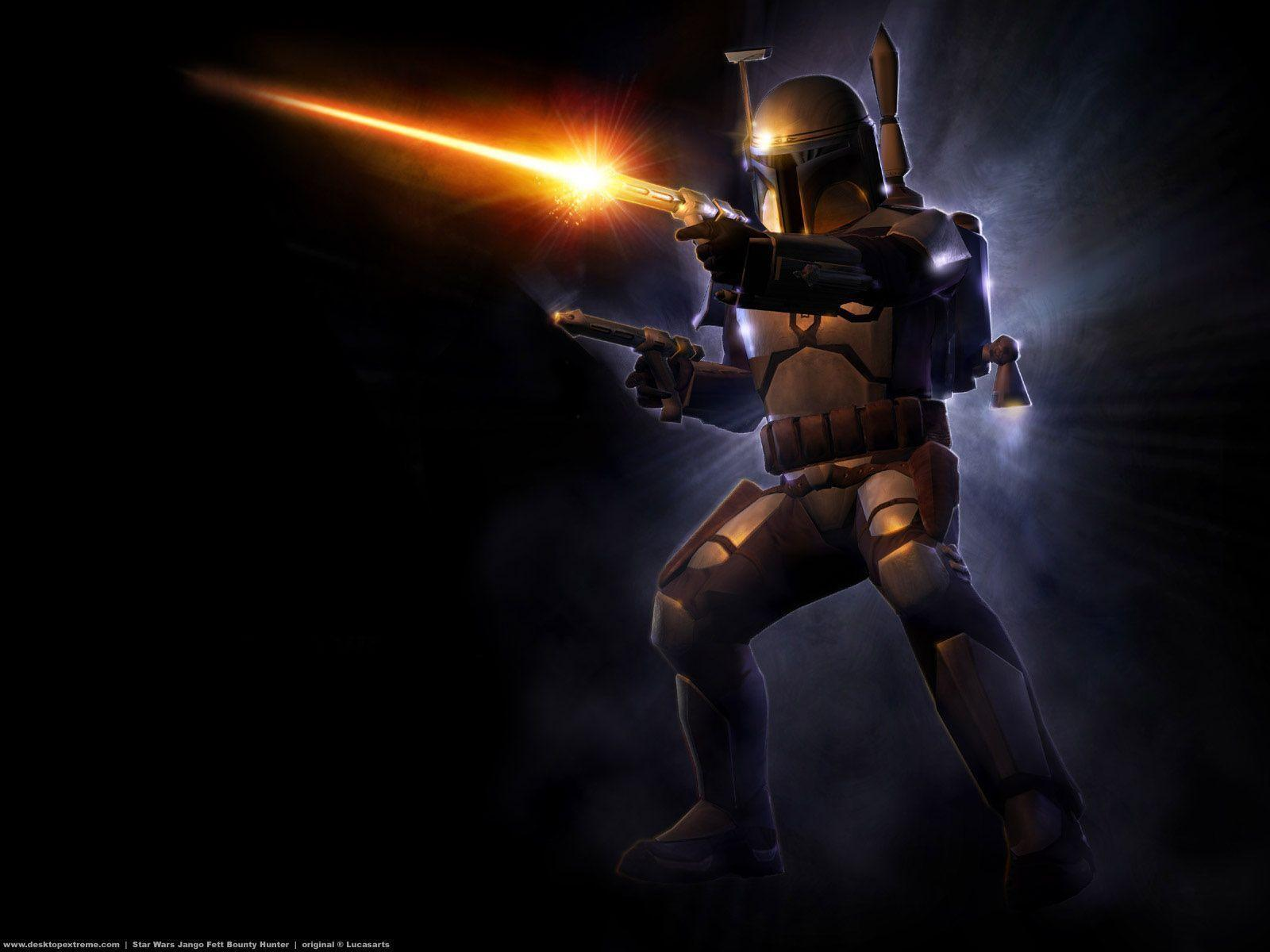Bounty Hunter Wallpapers Wallpaper Cave