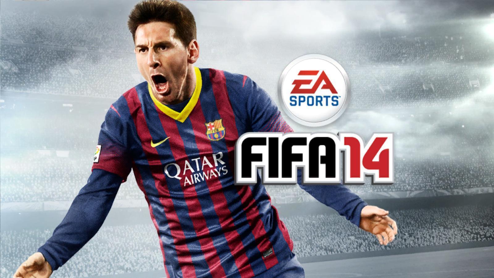 FIFA 14 wallpapers hd