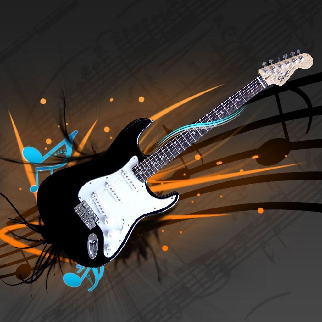 Wallpaper Hd Nature Guitar: Bass Guitar Wallpapers