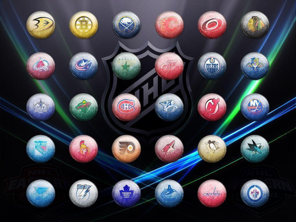 free nhl wallpapers