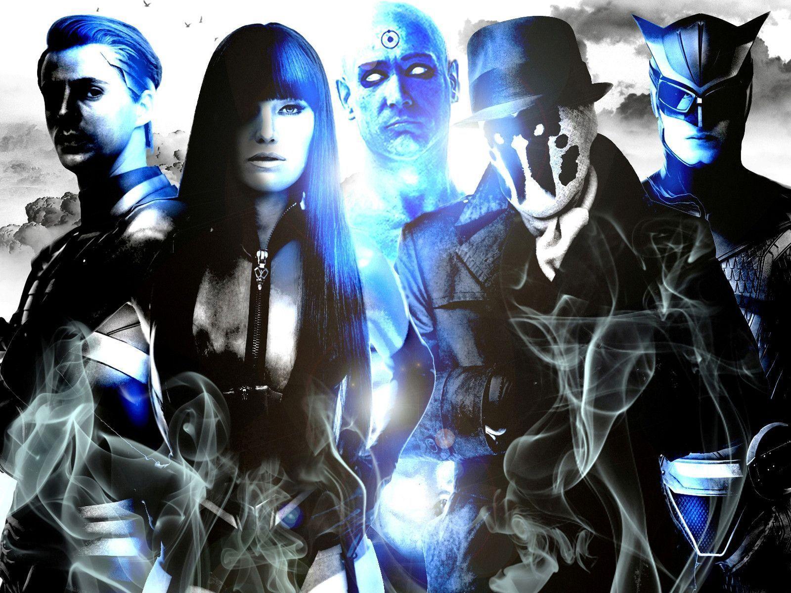 Watchmen 2019 free Online movie watch Kissanime ru