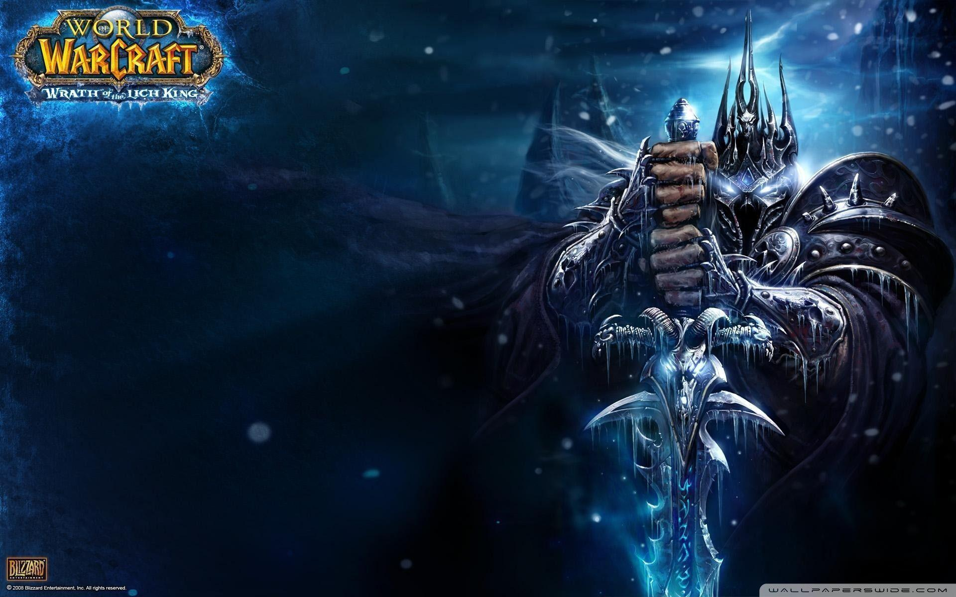 Lich King Wallpapers - Full HD wallpaper search - page 4