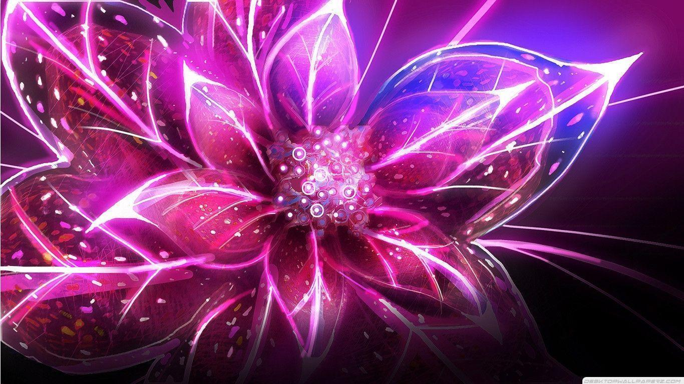 Pink and purple flower backgrounds wallpaper cave - Flower t wallpaper ...