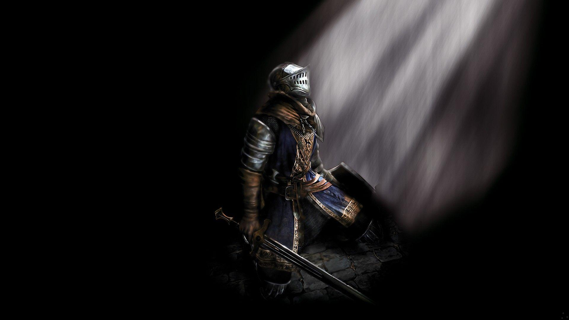 dark souls lodran wallpaper -#main