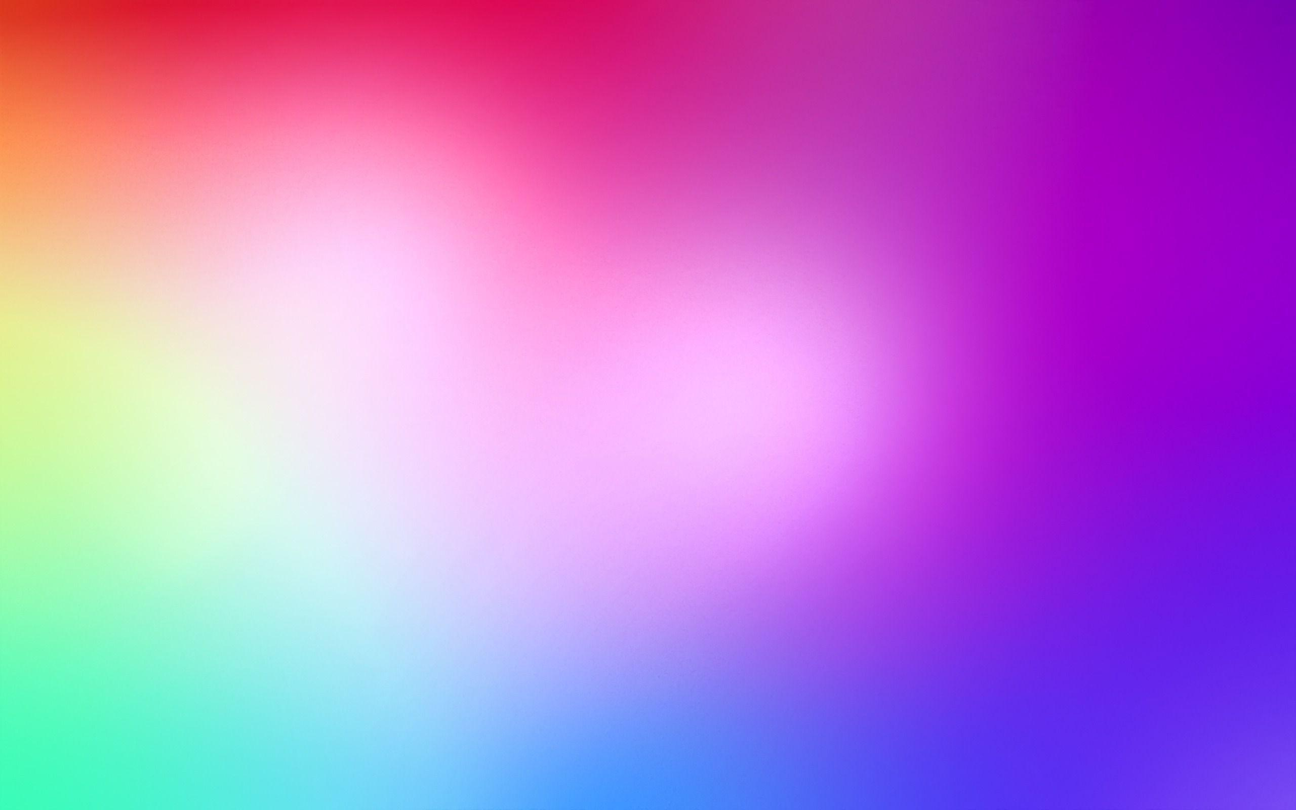 Hhtoqmq Wallpaper Light Pastel Rainbow