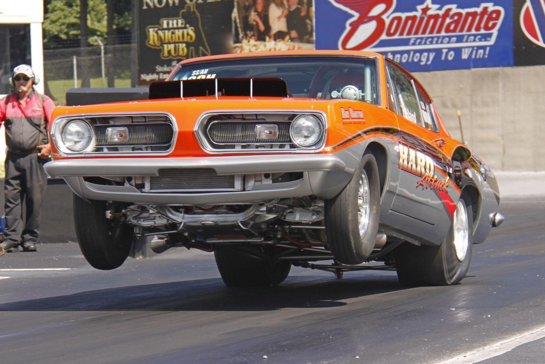 Hot rod rods drag race racing plymouth barracuda cuda r_JPG ...