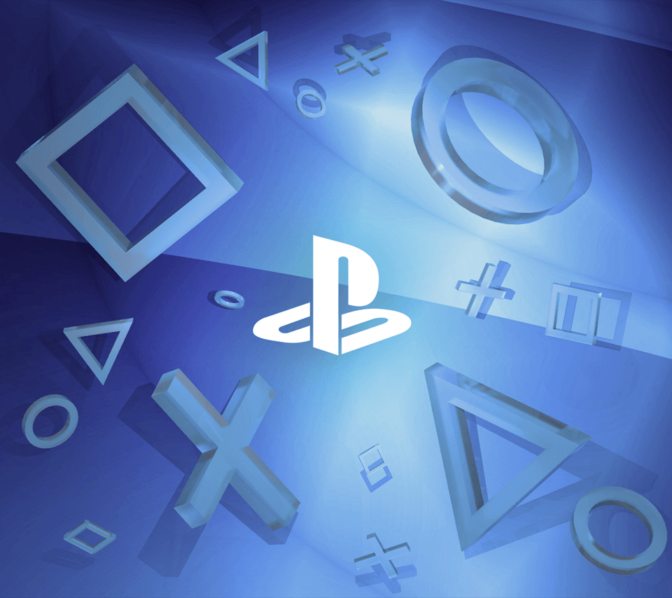 PlayStation Wallpapers - Wallpaper Cave