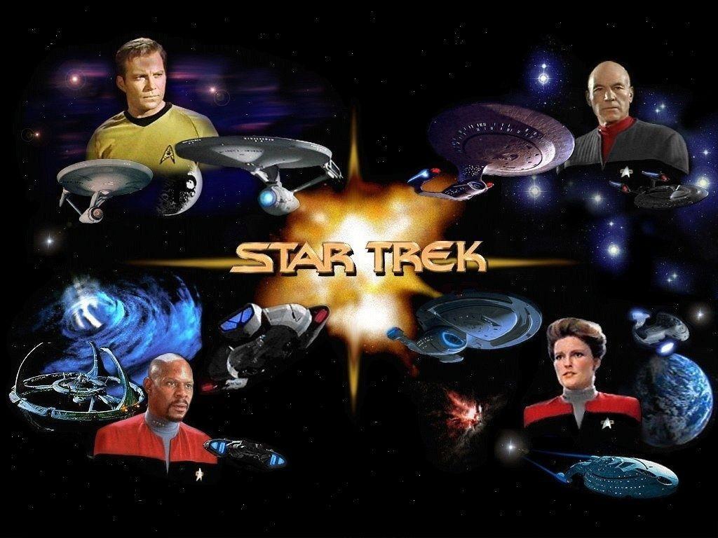 Star Trek Hd Wallpapers Wallpaper Cave