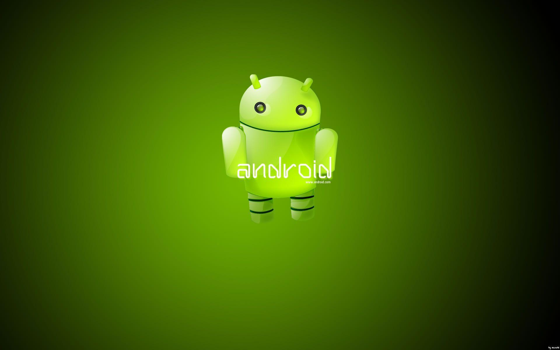 Android Desktop Wallpapers