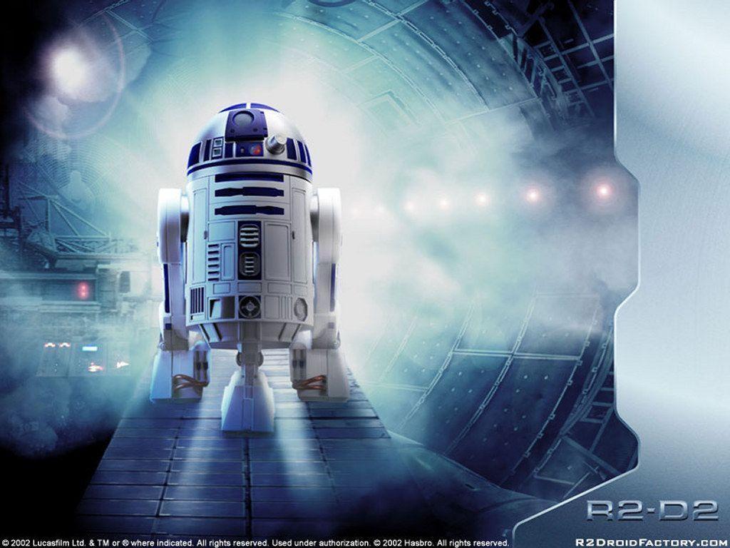 R2 D2 Wallpapers Wallpaper Cave