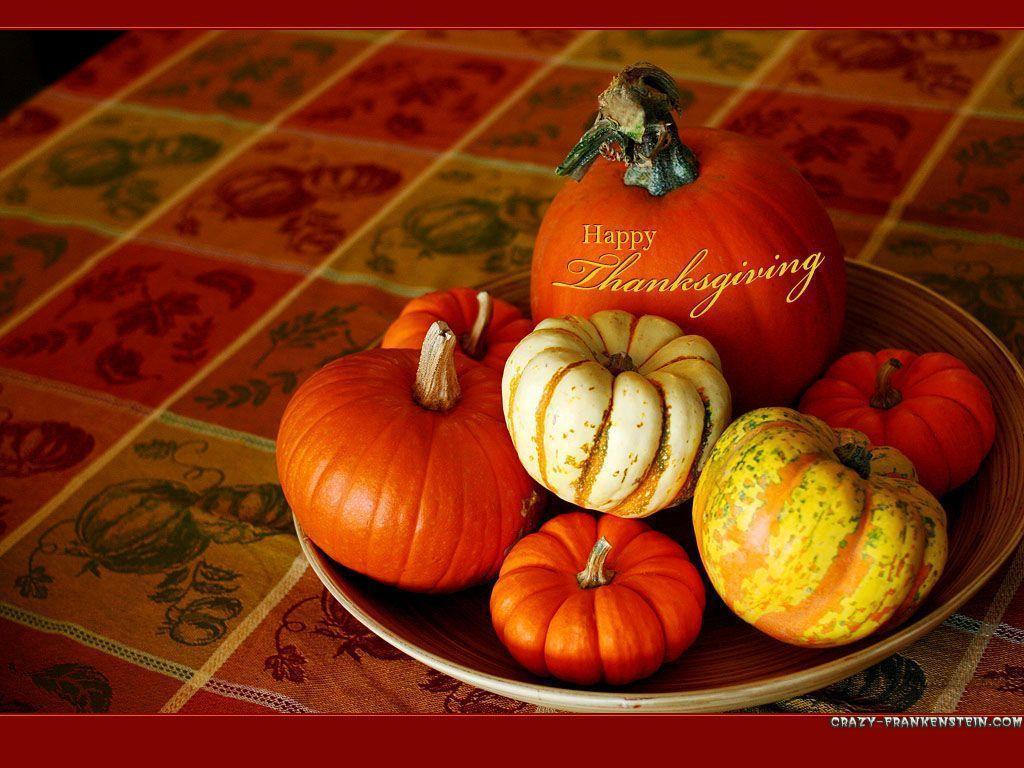 Thanksgiving Wallpapers - HD Wallpapers Inn