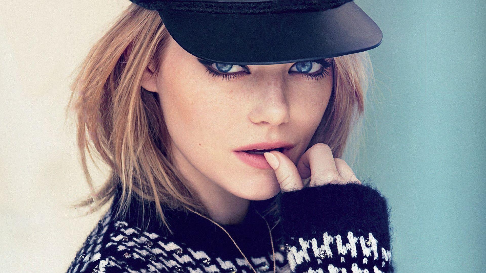 Emma Stone Wallpapers 6158 | BITWALLPAPER