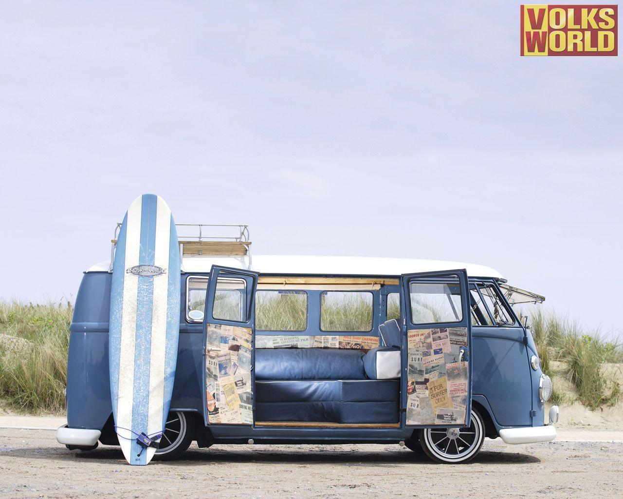 old vw buses wallpaper - photo #32