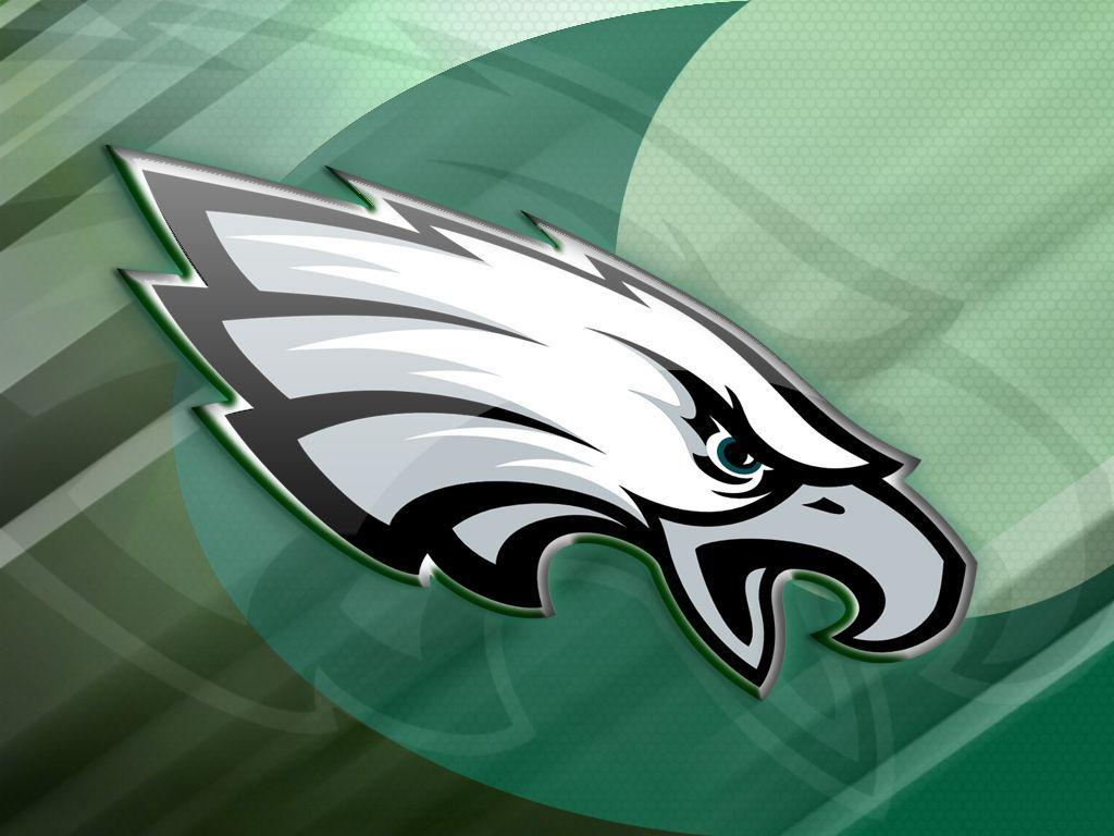 Eagles Logo wallpapers by graffitimaster