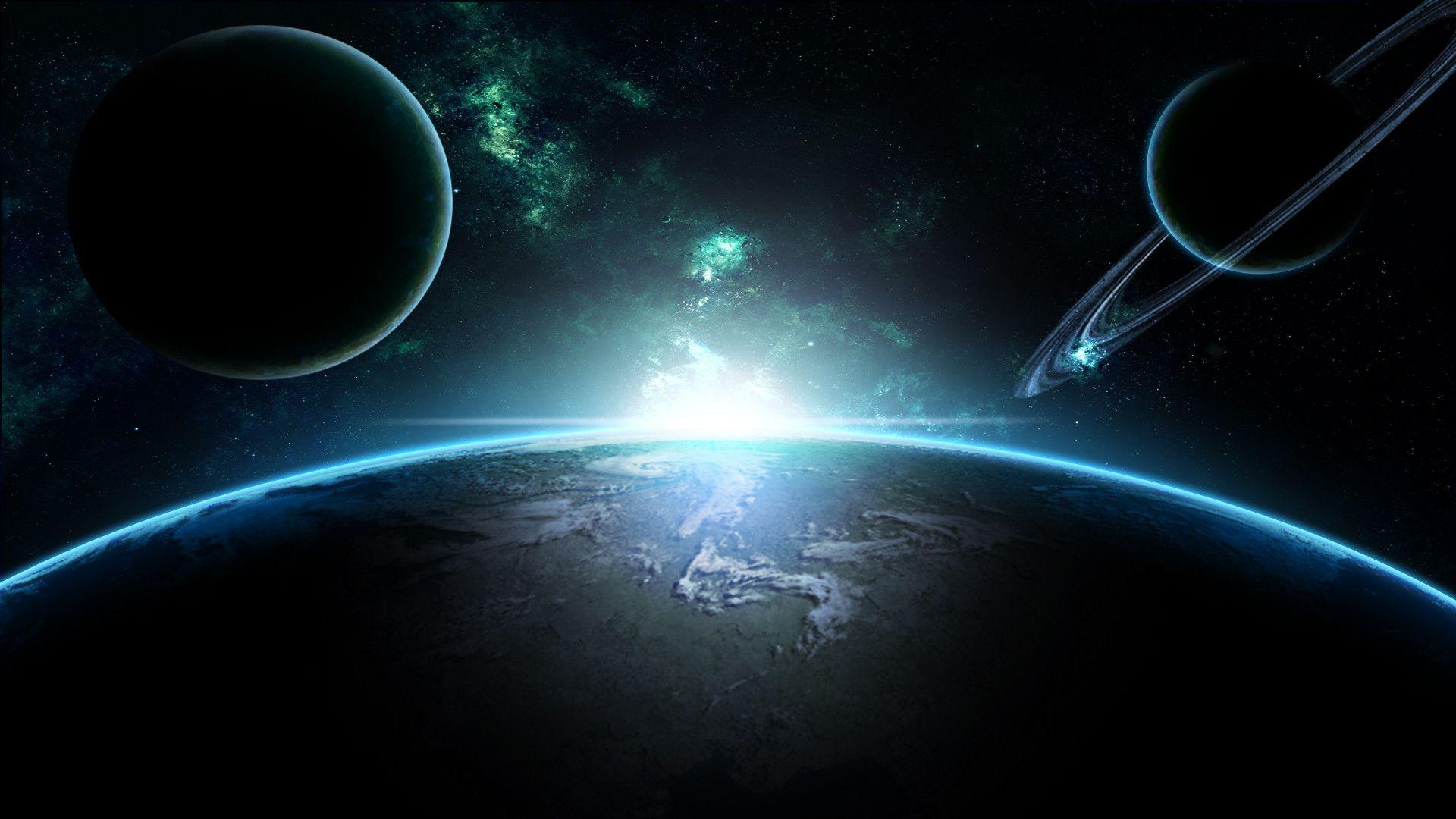 cool planet earth - photo #18
