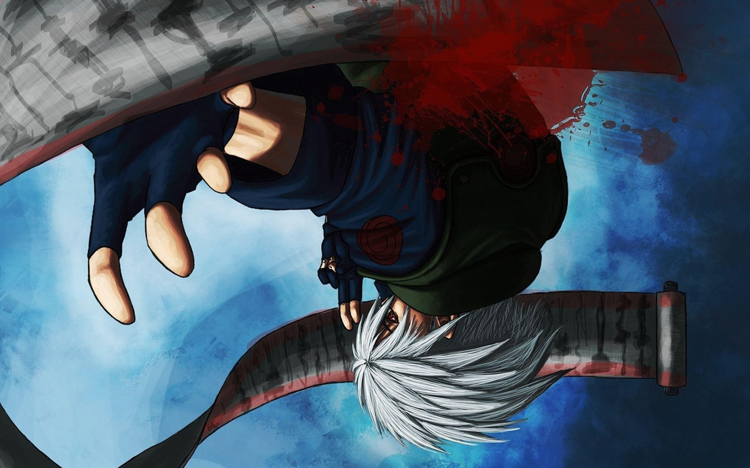 Kakashi Wallpapers