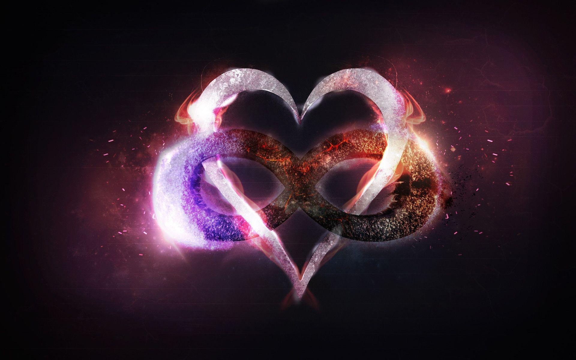 Love Symbol Wallpaper In Hd : Really Pretty Backgrounds - Wallpaper cave