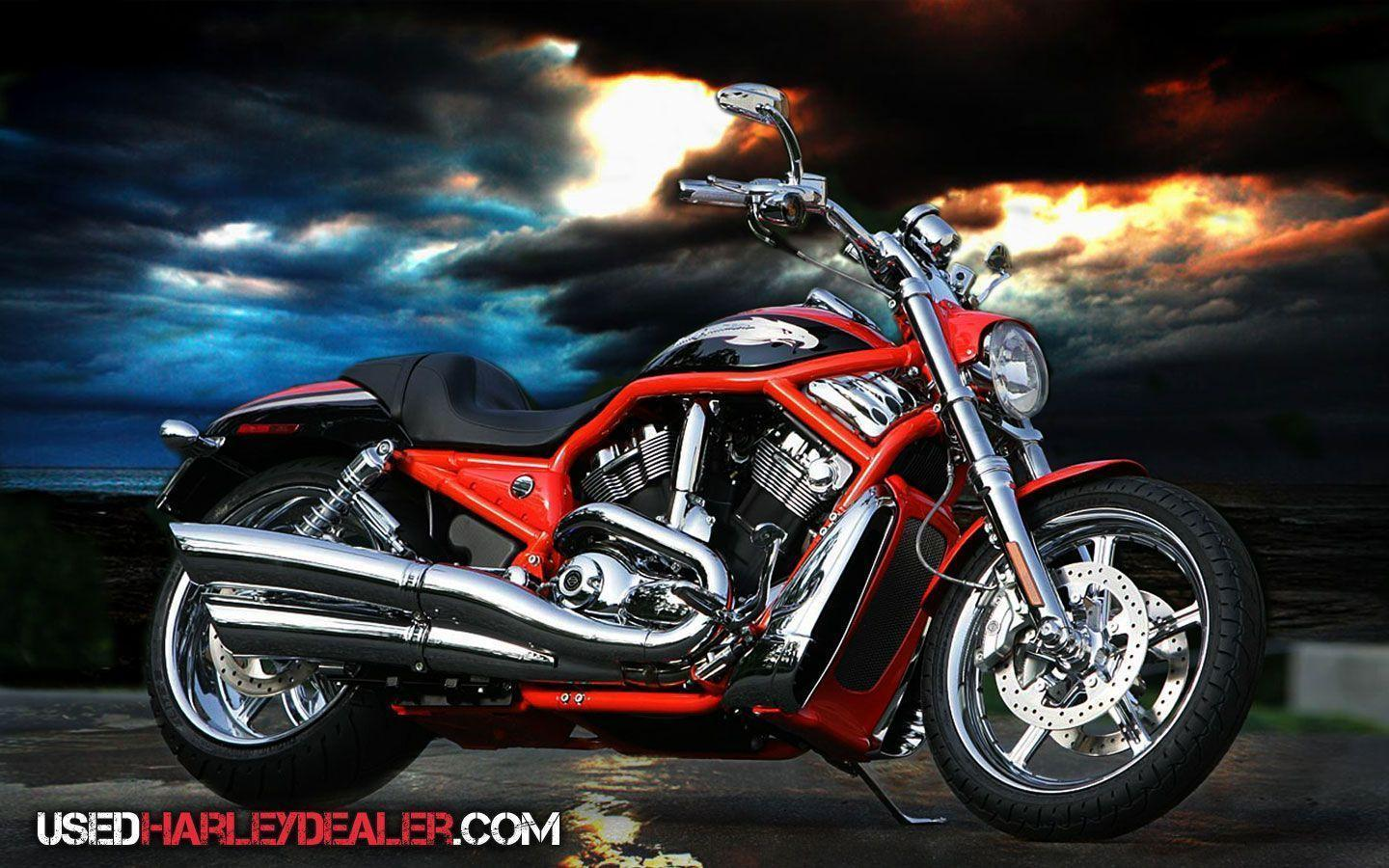 Cool Motorcycle Wallpapers  Wallpaper Cave