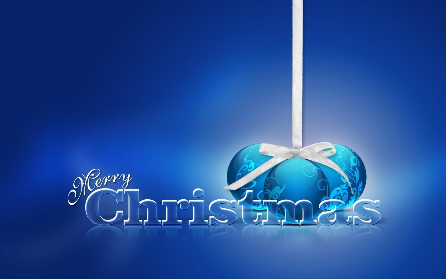 3D Christmas Backgrounds