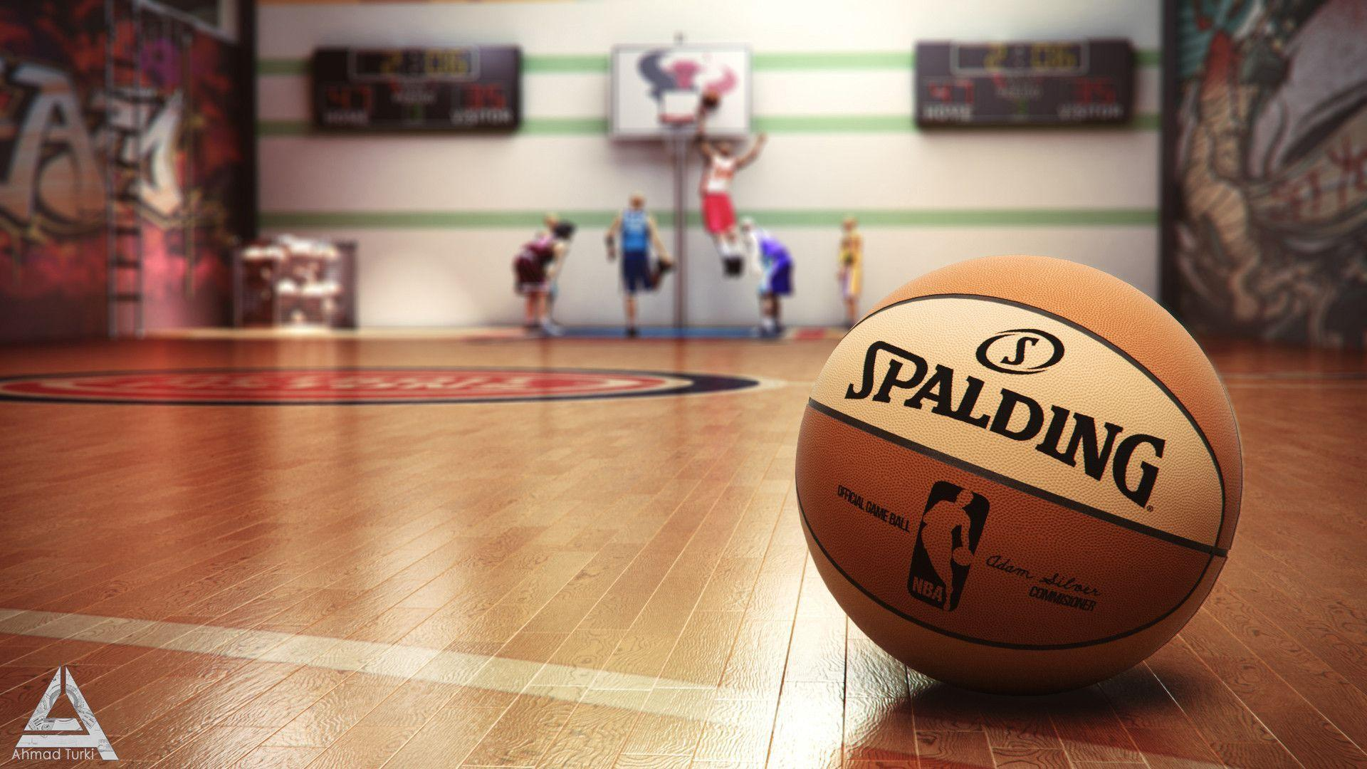 basketball court wallpapers wallpaper cave