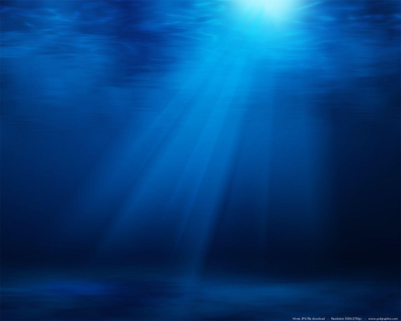 Blue ocean backgrounds wallpaper cave - Wallpaper ocean blue ...
