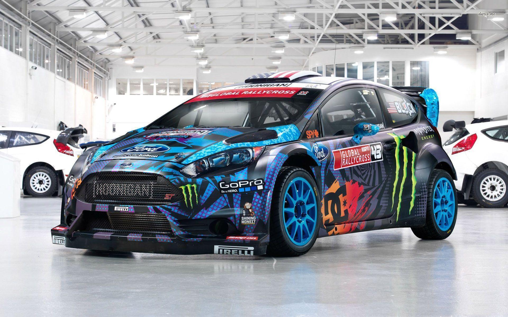 ken block ford fiesta 2015 wallpapers wallpaper cave. Cars Review. Best American Auto & Cars Review