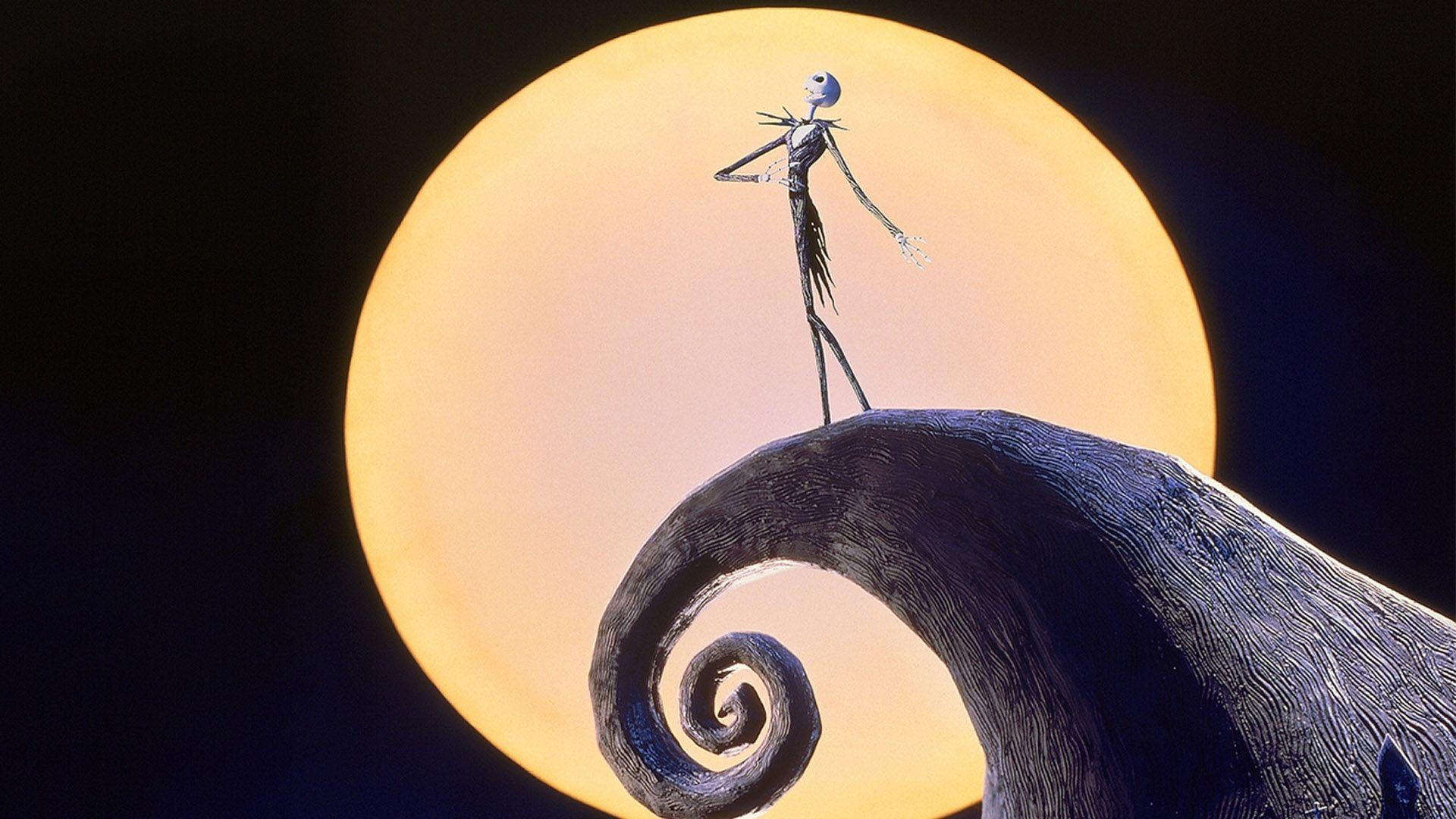 Xmas Stuff For > Nightmare Before Christmas Wallpapers 1920x1080