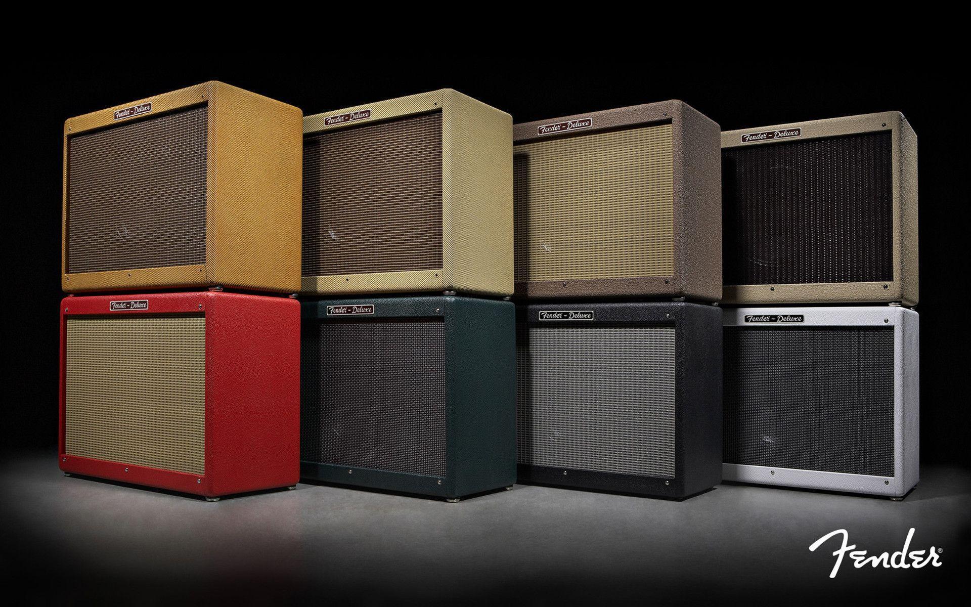 Love Fender Wallpapers
