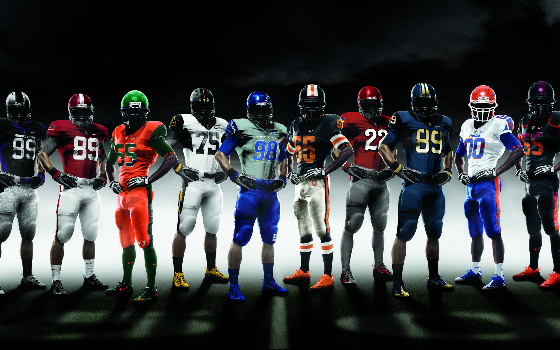 Nike Football Wallpapers - Wallpaper Cave - photo#44