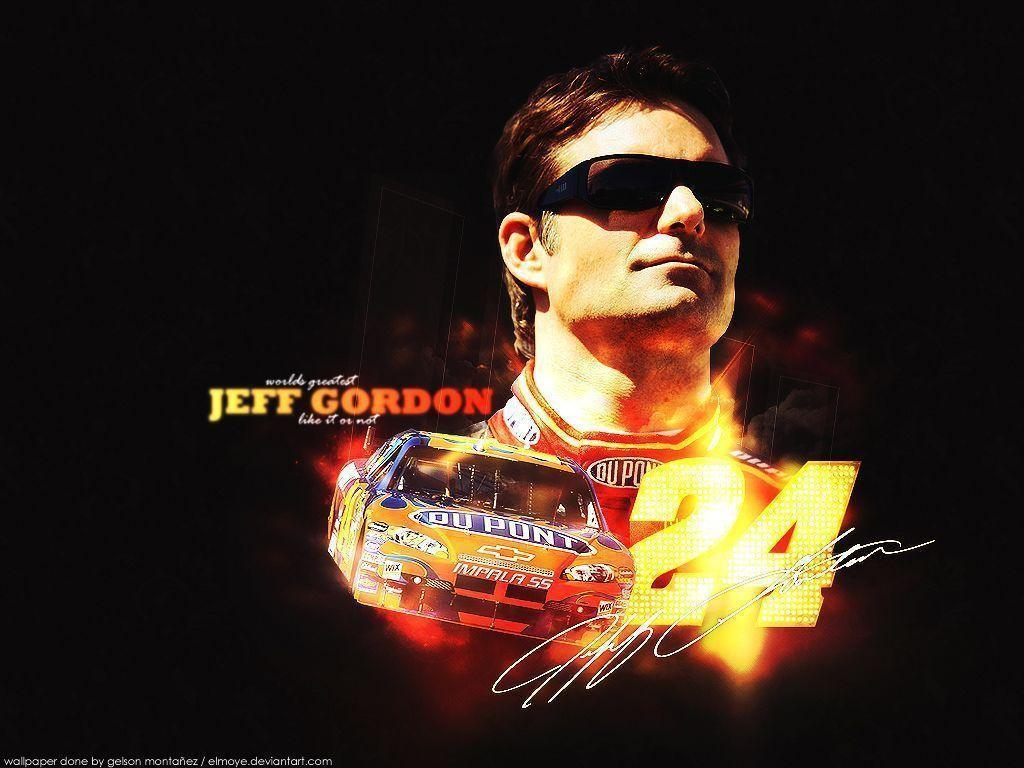 jeff gordon desktop wallpaper - photo #19