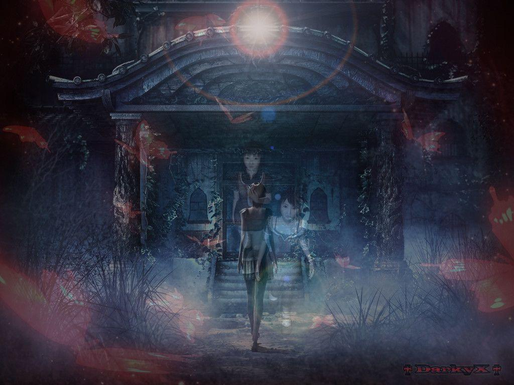 Fatal Frame Wallpapers