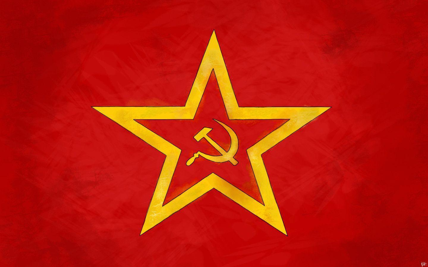 Image For > Soviet Emblem Wallpapers