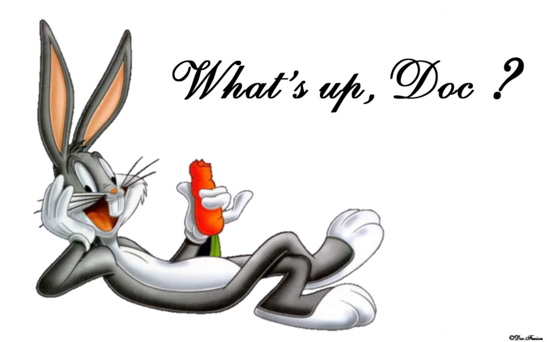 Bugs Bunny Wallpapers Wallpaper Cave