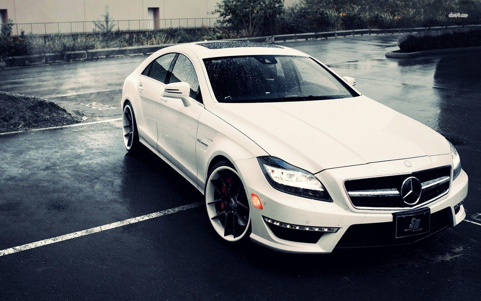 mercedes cl63 amg hd - photo #11