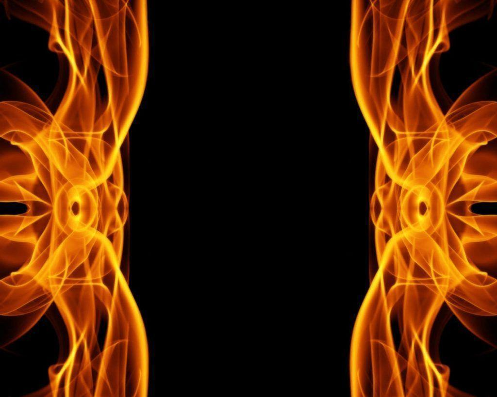 flame backgrounds wallpaper cave