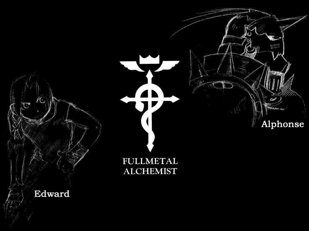 Wallpapers Fullmetal Alchemist Wallpaper Cave