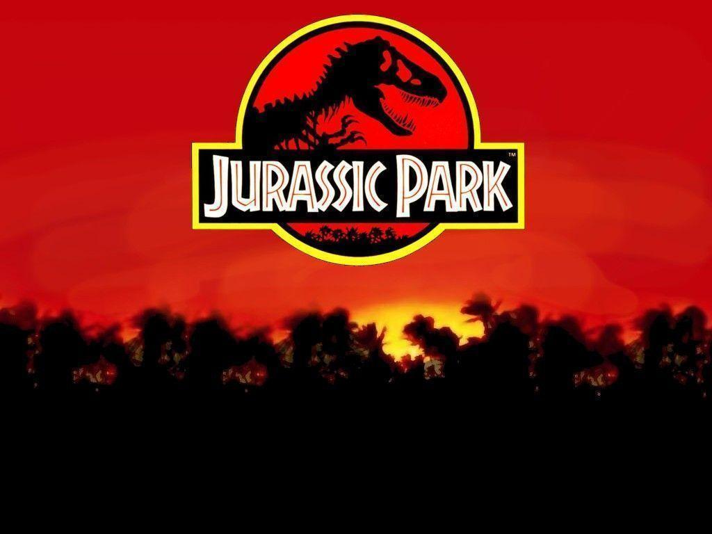 Wallpapers For > Jurassic Park Wallpaper