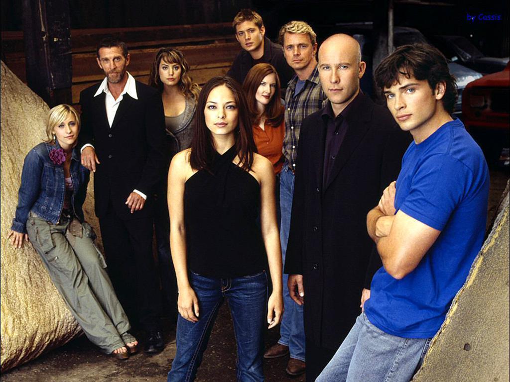 Smallville Season 8 Episode 21- Injustice | InjusticeOnline  |Smallville