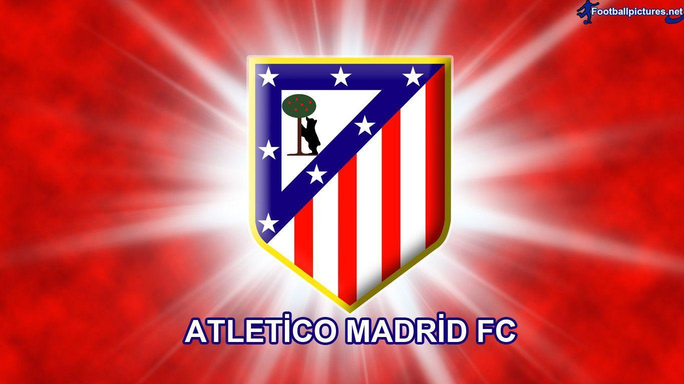 Atletico Madrid Logo Wallpapers Download
