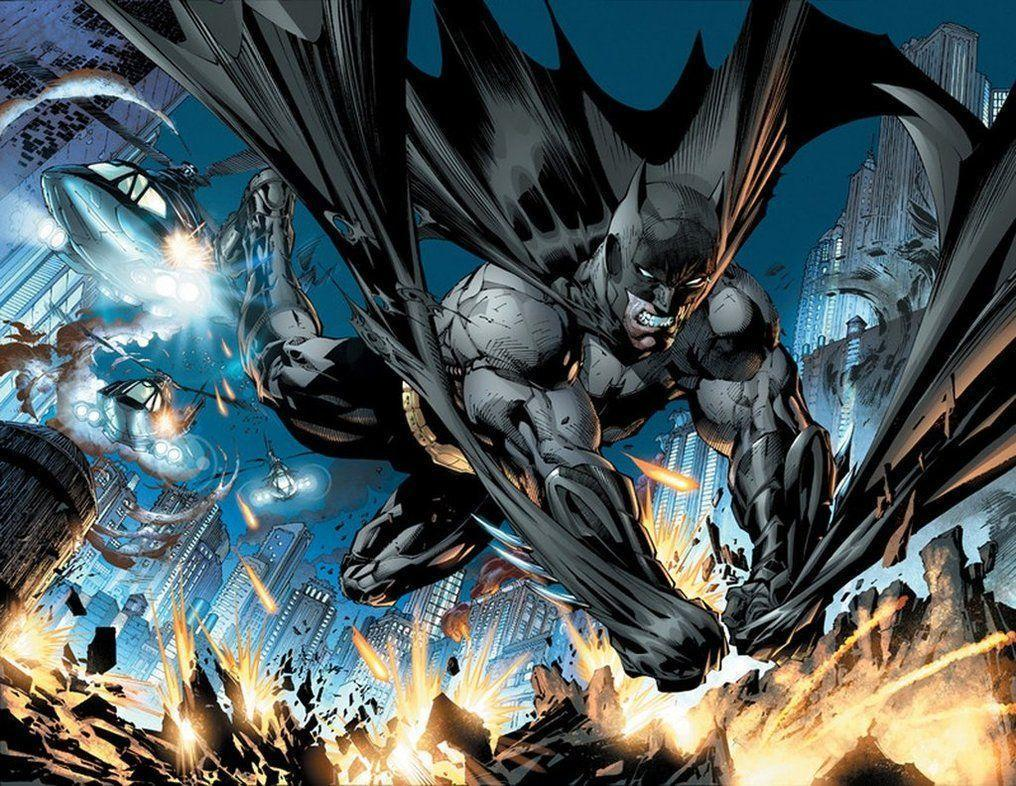 Batman new 52 justice league art by jim lee poster by