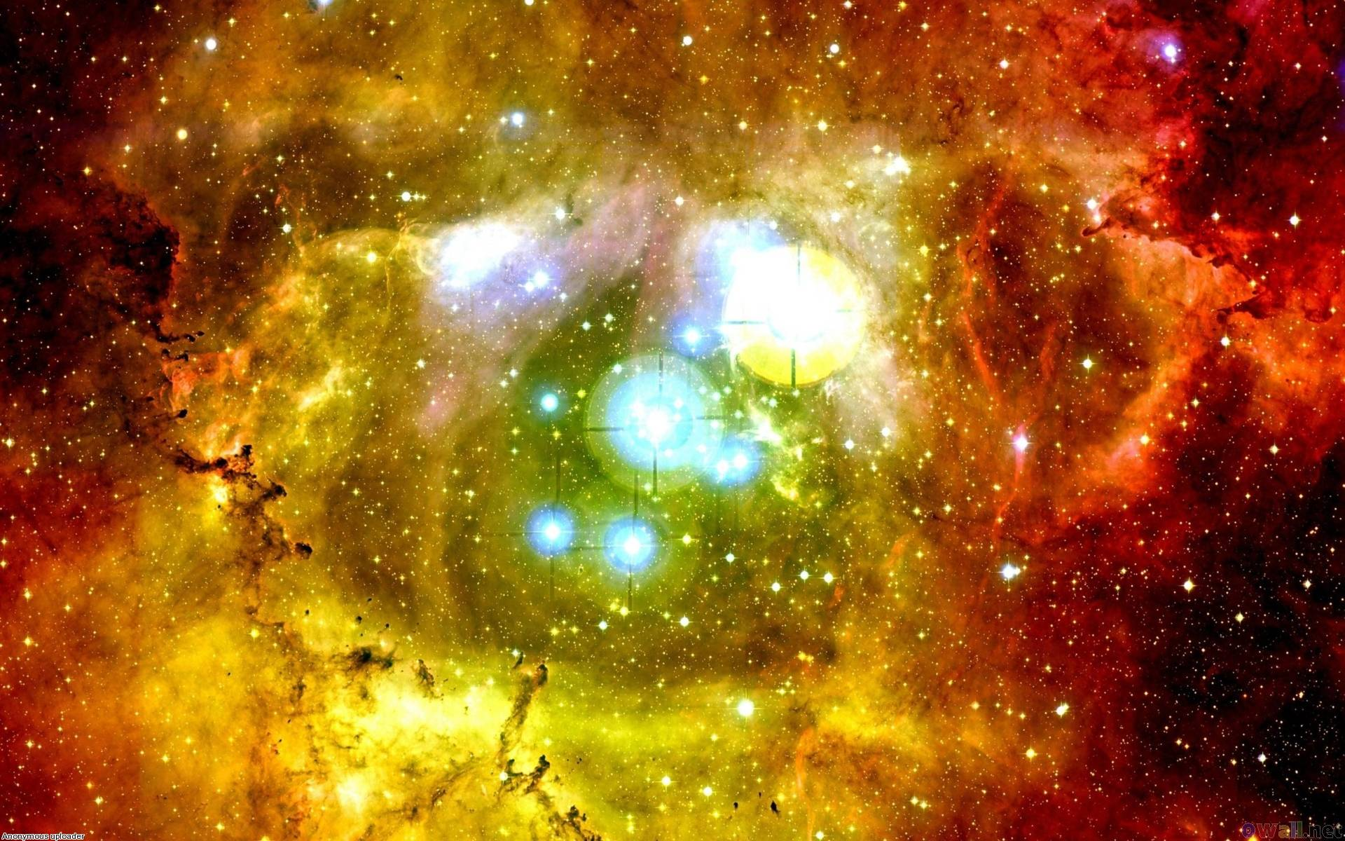 hd nasa star explosion - photo #8