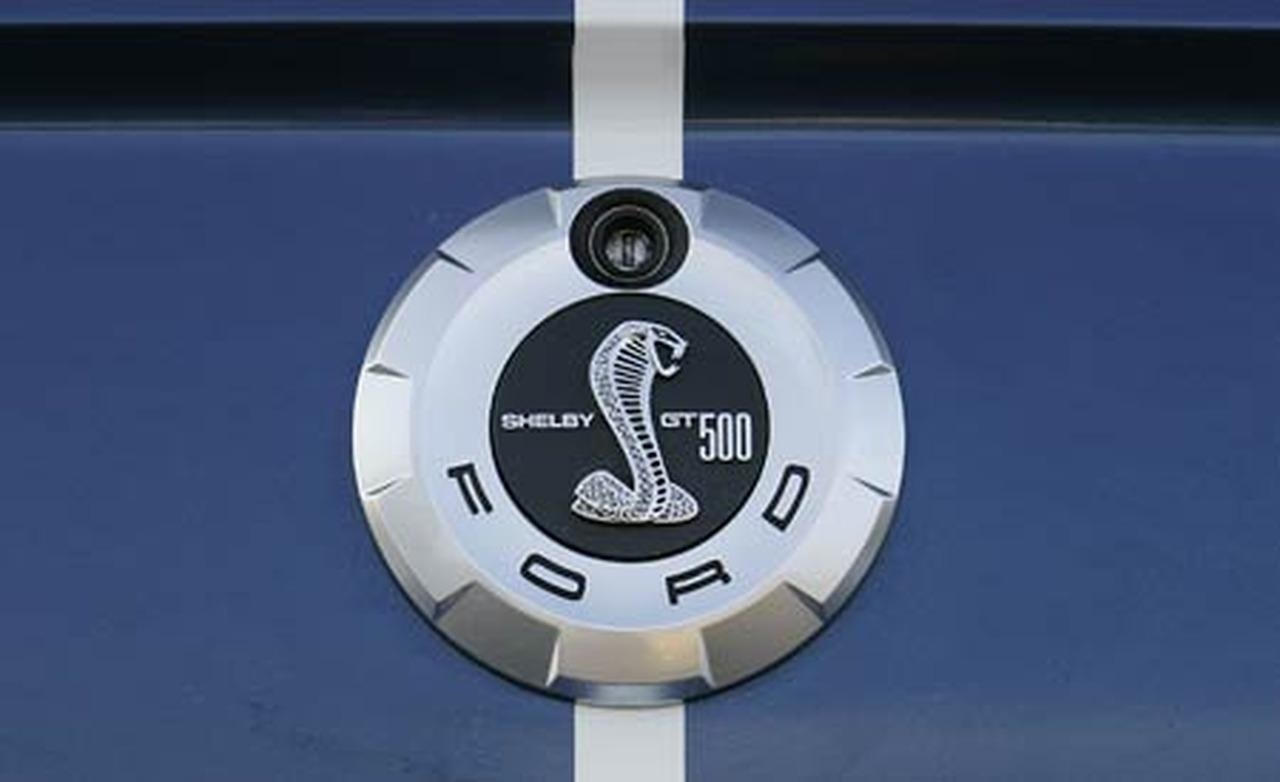 images for ford mustang shelby logo